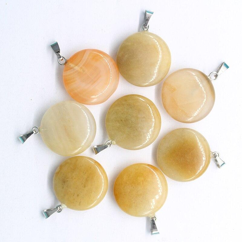 bolos quentes estilo cor misturada pedra natural