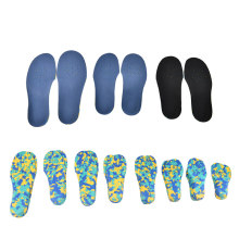 new flat foot arch support orthotic Pads Correction insoles Kids Children EVA orthopedic insoles for shoes 1 Pair(China)