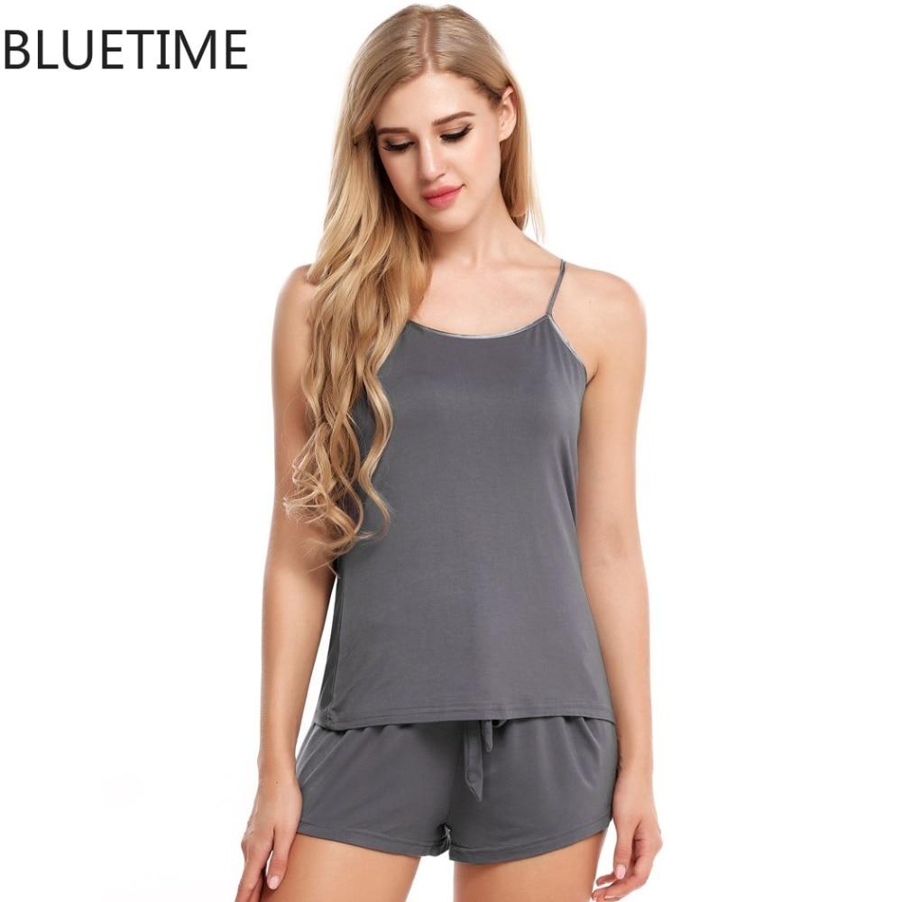 Women Pajama Set Casual Sexy Pijama Female Night Shirt Home Clothes Lady Nightwear Sleepwear Home Suit Sleep Set Lounge Black XL