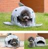 Shark Bed 1