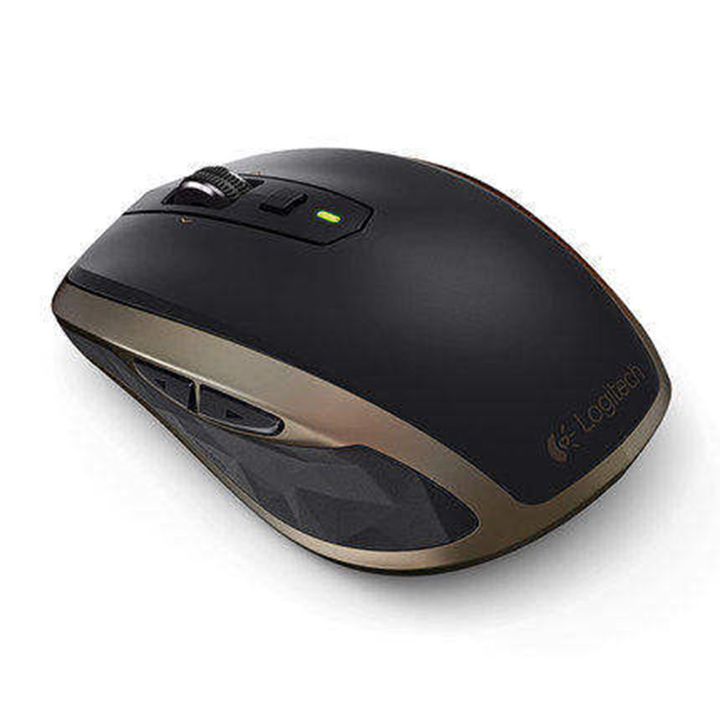 Logitech MX Anywhere 2 Protable Wireless Mouse, Long Range wireless mouse doing business anywhere
