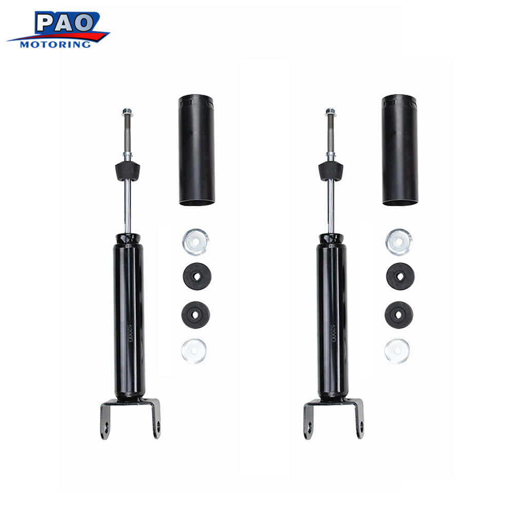 2PC New Rear Left&Right Shock Struts Absorber For
