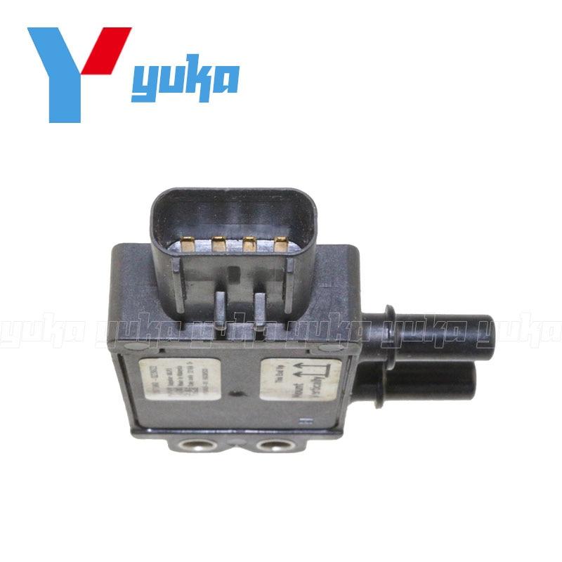 904 7127 DPF Particulate Filter Differential Pressure Sensor