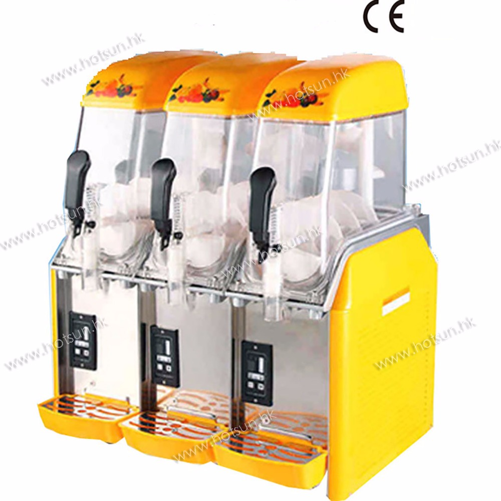 3 Tanks Commercial Full Computer Control Big Capacity High Efficiency Snow Slush Machine subramanyam thupalle credit risk efficiency in indian commercial banking