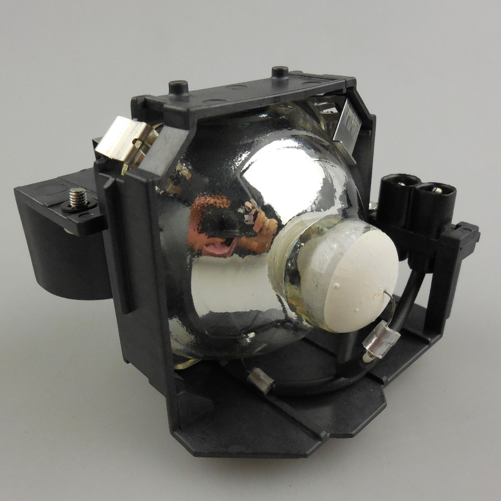 Projector Lamp ELPLP32 for EPSON EMP-732 EMP-760 EMP-755 PowerLite 732c PowerLite 737c with Japan phoenix original lamp burner projector bulb elplp30 for epson powerlite 81p powerlite 821p emp 81 with japan phoenix original lamp burner