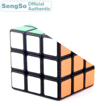 ShengShou Legend 3x3x3 Magic Cube 3x3 Cubo Magico Professional Neo Speed Cube Puzzle Antistress Fidget Toys For Children shengshou flying edge 3x3x3 magic cube 3x3 cubo magico professional neo speed cube puzzle antistress fidget toys for children