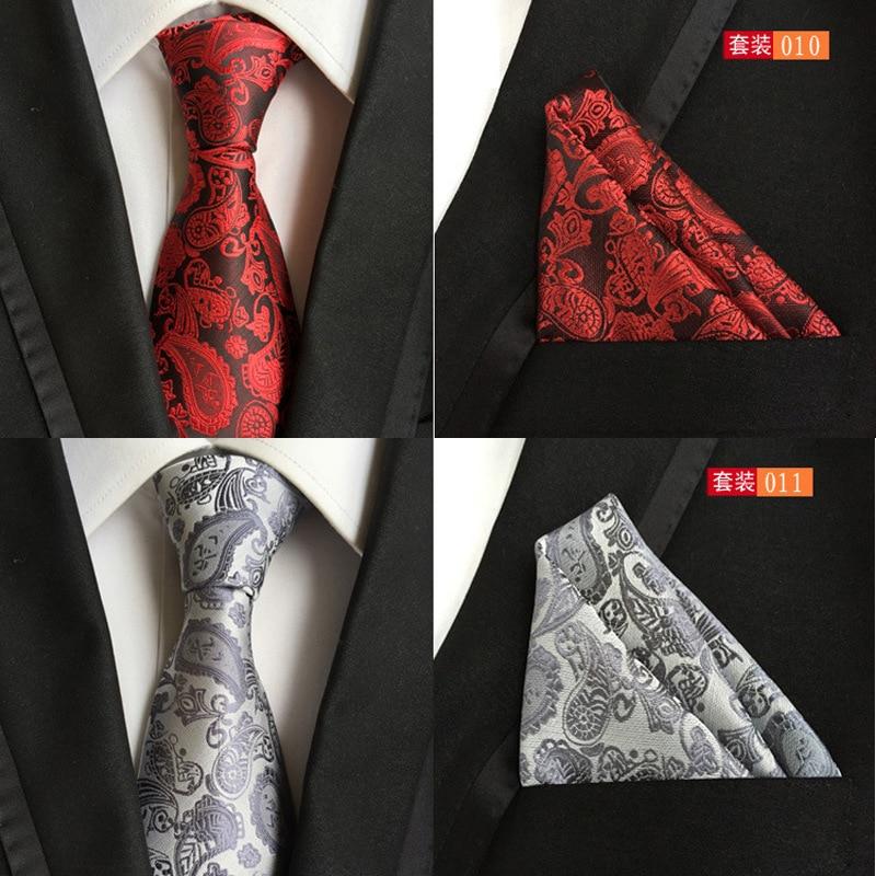 чоловічі модні краватки для - Аксесуари для одягу - фото 3