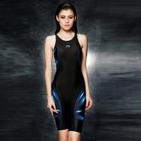 2016 Newest Women Swimwear One Piece Sexy Professional Plus Size Swimsuit Ladies Body Suit Sports Swimwear