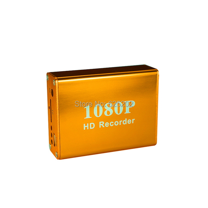New Style Super Mini AHD/TVI 1080P 2.0MP Recorder 1 Channel Mobile DVRNew Style Super Mini AHD/TVI 1080P 2.0MP Recorder 1 Channel Mobile DVR