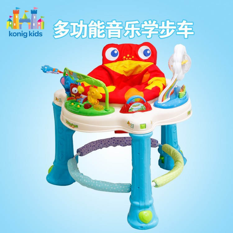 9e7c068df735 Rainforest Jumperoo Baby Walker Bouncer Rocking Chair Activity ...