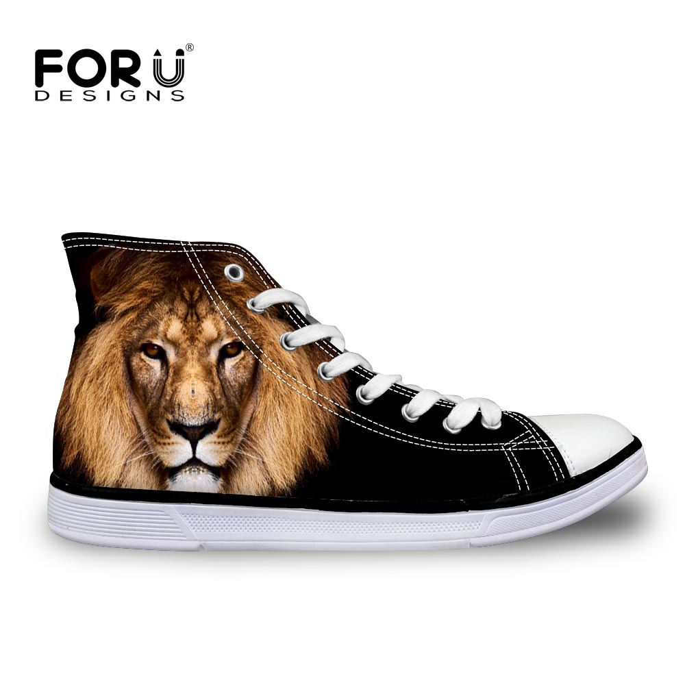 Aliexpress.com : Buy FORUDESIGNS Fashion Men's Black High