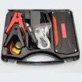 Горячие продажи 68800 мАч Автомобильное Зарядное Устройство Батарея Скачок Стартер Многофункциональный Авто Аварийного Питания Банк для Запуска Автомобиля (черный и Красный)
