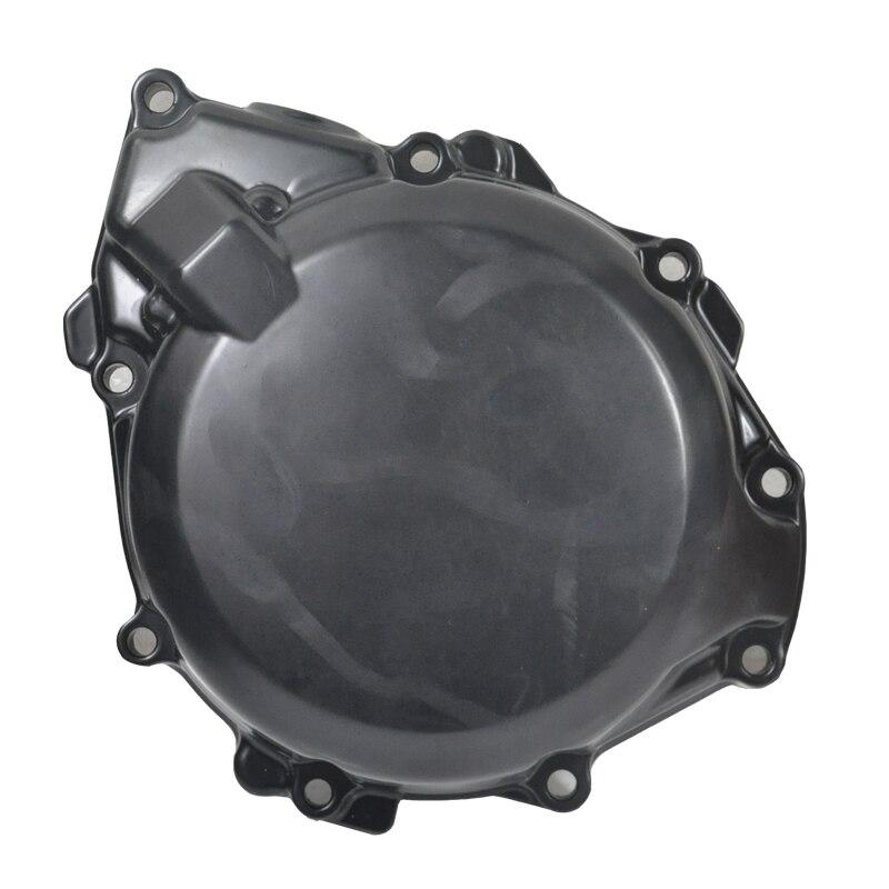 Motorcycle Parts Engine Stator Cover Crankcase For Suzuki Hayabusa 1300 GSX1300R 1999-2012 GSX1300 R 99-12 new цены онлайн