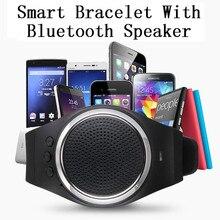 Bluetooth smart watch wearable devices unterstützung lautsprecher tf-karte smartwatch für apple android telefon rs09 armbanduhr sport uhren