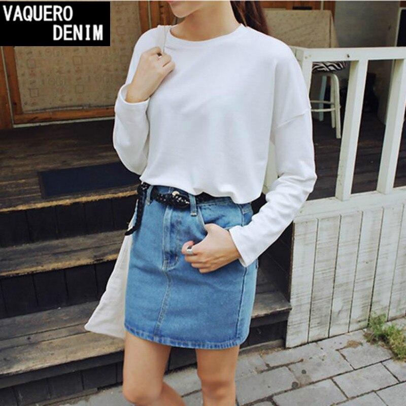 Online Get Cheap Mini Jean Skirts for Women -Aliexpress.com ...