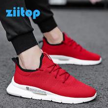 772b6e722 Лидер продаж кроссовки Для мужчин на шнуровке Для мужчин спортивные  кроссовки спортивная мужская обувь дышащие уличные