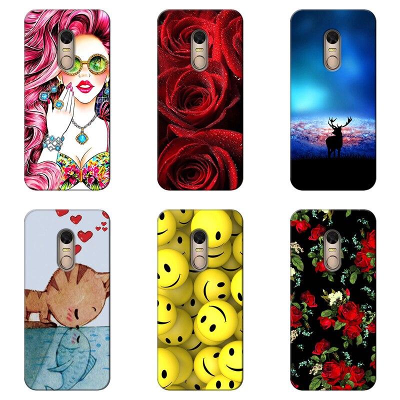Купить Coque чехол для TP-Link Neffos X1 Lite TP904A TP904C N1 Y6 Y5 Y5i Y5S Y5L C9 Y7 C7 C5A C9A X9 чехол для смартфона мягкий чехол с рисунком на Алиэкспресс