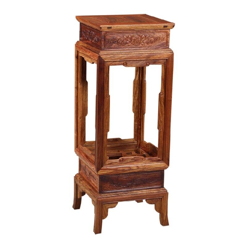 Консольный стол для гостиной, боковые столы, мебель деревянная мебель, антикварный ночной стенд, классический muebles de sala, гостиная - Цвет: Console Tables Set
