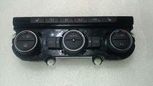 Para VW passat B7L CC jetta nuevo panel de aire acondicionado automático con ciclo automático 35D 907 044 F
