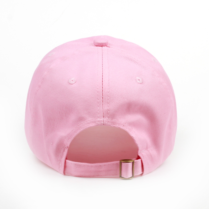 e0f0bb7d Pure Cotton TRAP Hat Pink Pretty Girls Like Baseball Cap Trap Music ...