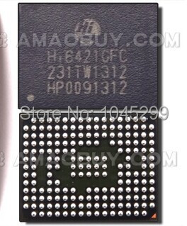 for Huawei P6 Ascend D1 U9508 power ic Hi6421GFC Hi6421(China)