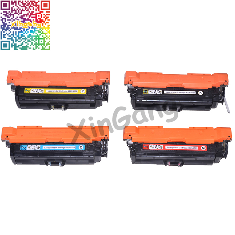 Hp Ce262a Toner Promotion-Shop for Promotional Hp Ce262a Toner on ...