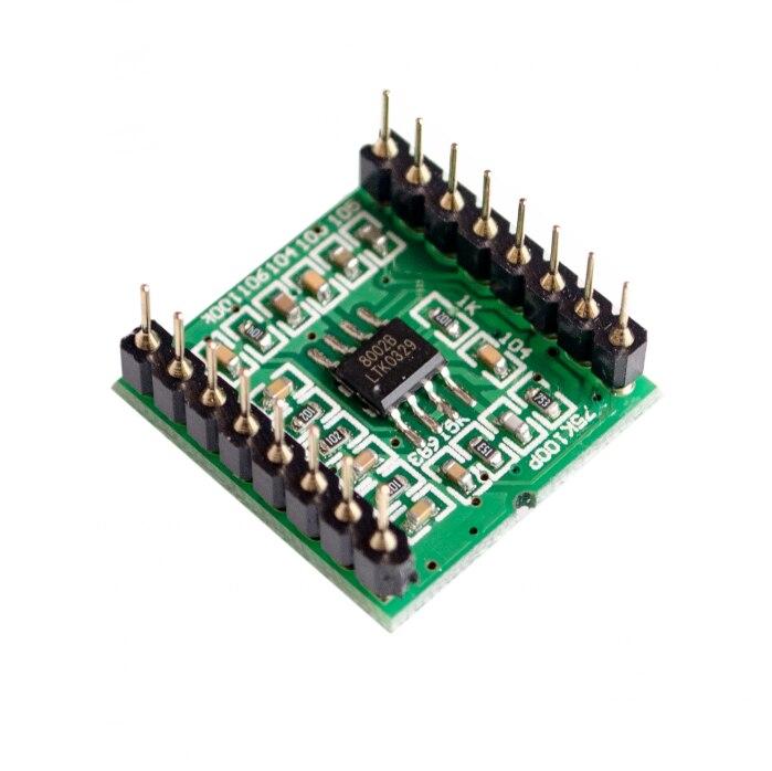 ستيريو UART MP3 لاعب صوت وحدة الصوت الموسيقى رقاقة 24Bit DAC N9200A