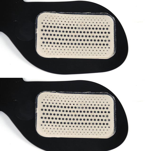 16 stk elektrod pads tilbehover til muskelstimulator