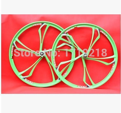 Brand Bicycle Wheels Disc Brake MTB Road Bike Wheel Magnesium Alloy Bicycle Wheel For One Pair швейная машинка astralux 7350 pro series вышивальный блок ems700