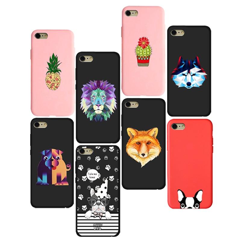 Cellphones & Telecommunications Half-wrapped Case Izyeky Case For Xiaomi Redmi 5a Redmi 6a 4a Moon Love Heart Space Cat Silicone Cover Redmi 4a 5a 6a Coque For Xiaomi Redmi 6a