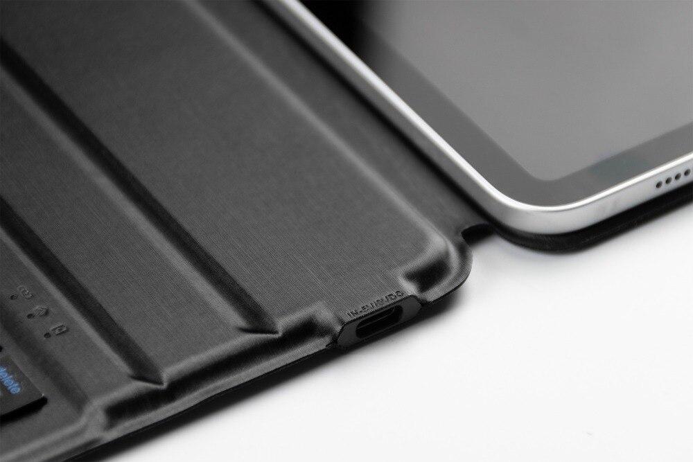 iPad Pro 11 inch bluetooth Keyboard Case (21)