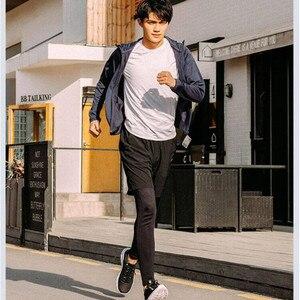 Image 2 - Yeni Youpin FREETIE spor ayakkabı hafif havalandırmak elastik örgü ayakkabı nefes ferahlatıcı şehir çalışan spor ayakkabı adam için