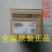 MITSUBISHI PLC Programming Controller FX1N 40MT D New Original Authentic