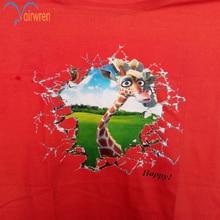 2017 new product digital dtg printer cotton t shirt printing machine a3 digital t-shirt printer for AR-T500