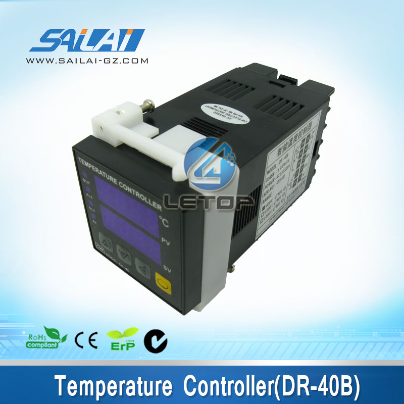 DR-40B temperature control Device for Inkjet Printer PHAETON/WI-COLOR teh96 92001 temperature control device