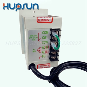 Image 4 - high quality precise electric gear digital speed controller for ac motor speed controller 400w ac 220v motor speed controller