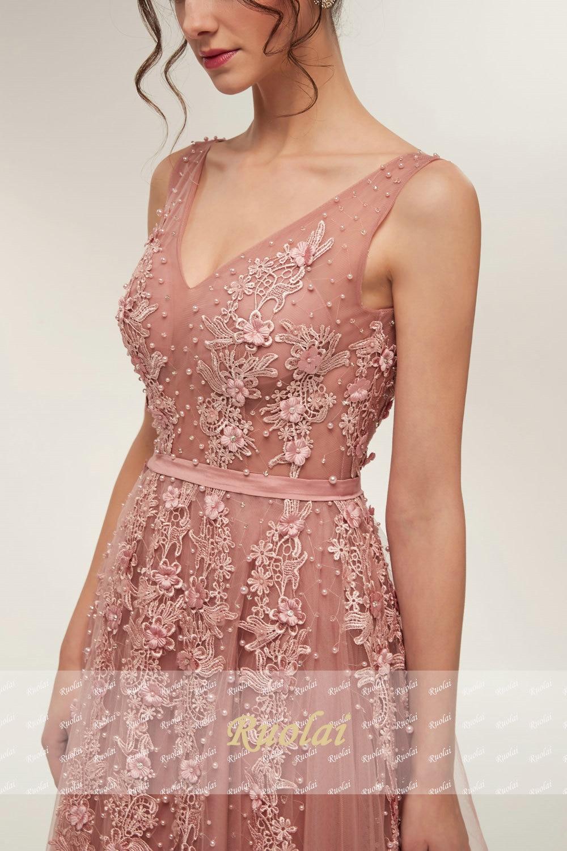 Comprar ahora Vestido de noiva verde esmeralda vestidos de noche ...