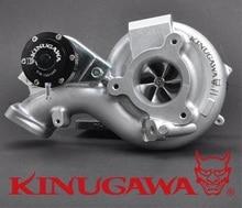 Kinugawa Billet Turbocharger TD05H-18G for Mitsubishi 4B11T EVO 10 Bolt-On