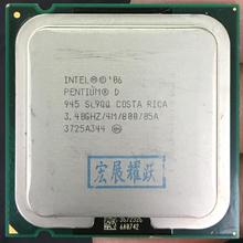 Intel I5 7400 I5-7400 2.7G QKYM LGA1151 Integrated HD630 graphics card es edition