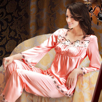 Lace Summer Women Sleepwear Sets High Quality Super Soft Lougewear Girl S Charming Comfortable Pajama Sets