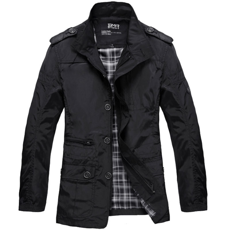 Popular Casual Winter Jackets-Buy Cheap Casual Winter Jackets lots ...