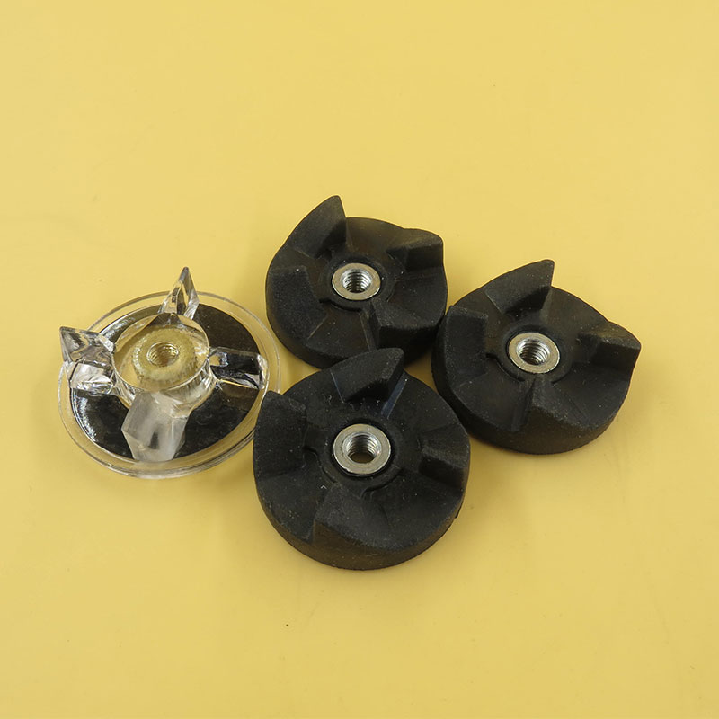 4 PCS Replacement Spare Parts Rubber Gear Blender Juicer Parts 3 Plastic Gear Base 1Blade Gears Parts For Magic Bullet 250W 4 pcs replacement spare parts rubber gear blender juicer parts 3 plastic gear base 1blade gears parts for magic bullet 250w page 4 page 2 page 2