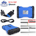 TCS CDP Bluetooth 2015 R1 TCS CDP Pro Plus As Mvdiag CDP Diagnostic Tool Multi-language For Cars And Trucks