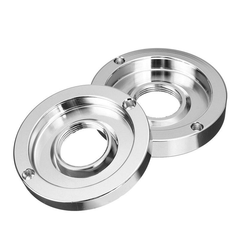 Blender Retainer Nut 75mm/80mm Stainless Steel Silver For G7400/G7600/G770 /G7800/G2001/G5200/G550 /G5700/G1100 Blender durable quality stainless steel silver black blade and drive socket combo kit for vitamix blender parts