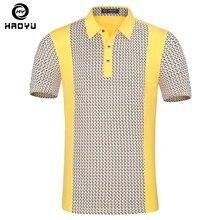 Купить с кэшбэком High Quality Polo Shirt Men Fashion Camisa Polo Summer Short-sleeve 100% Cotton Casual Shirts Polo Raph Men New Brand 2016
