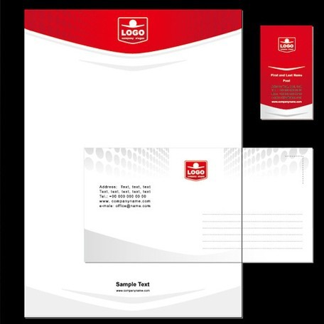 120g a4 customized the letterheads company letterhead customized