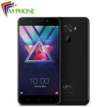 Original Letv LeEco Cool Changer S1 Mobile Phone Snapdragon 821 5.5″FHD 6GB 64GB 16MP 4070mAh Fingerprint 4G LTE Smart phone