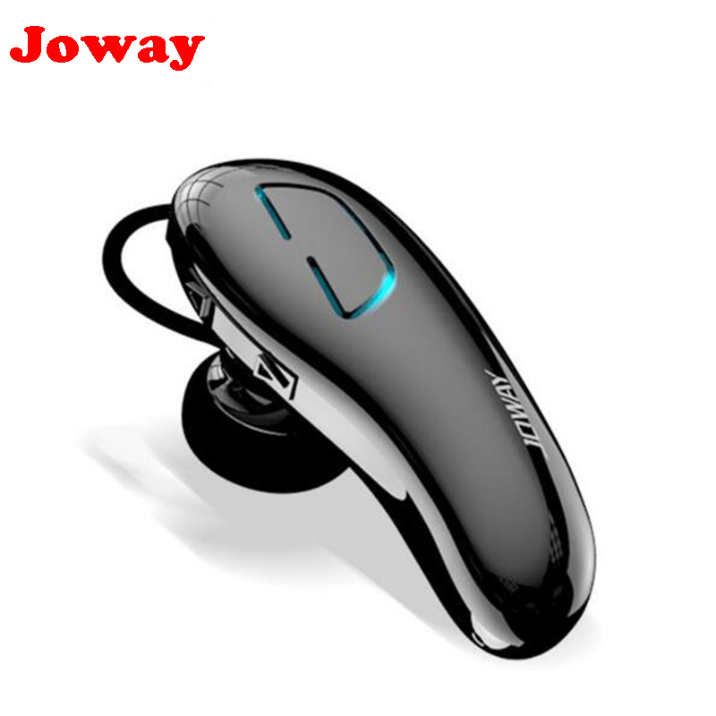 New Arrival Joway H02 Handsfree Auriculares Bluetooth Headset Earphone Wireless 4.0 Headphones Earbud for iPhone Huawei Xiaomi