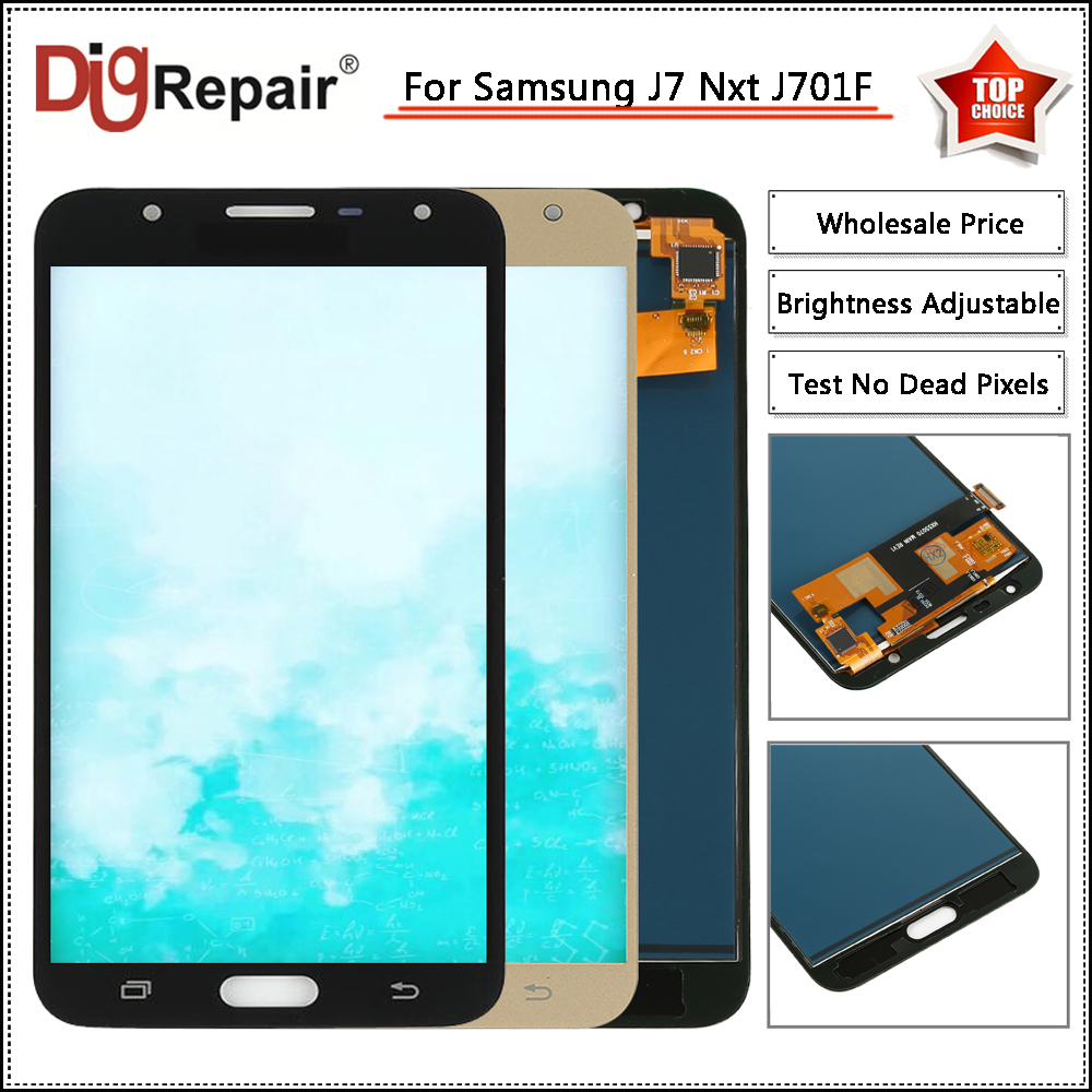 top 10 largest j7 nxt screen list and get free shipping