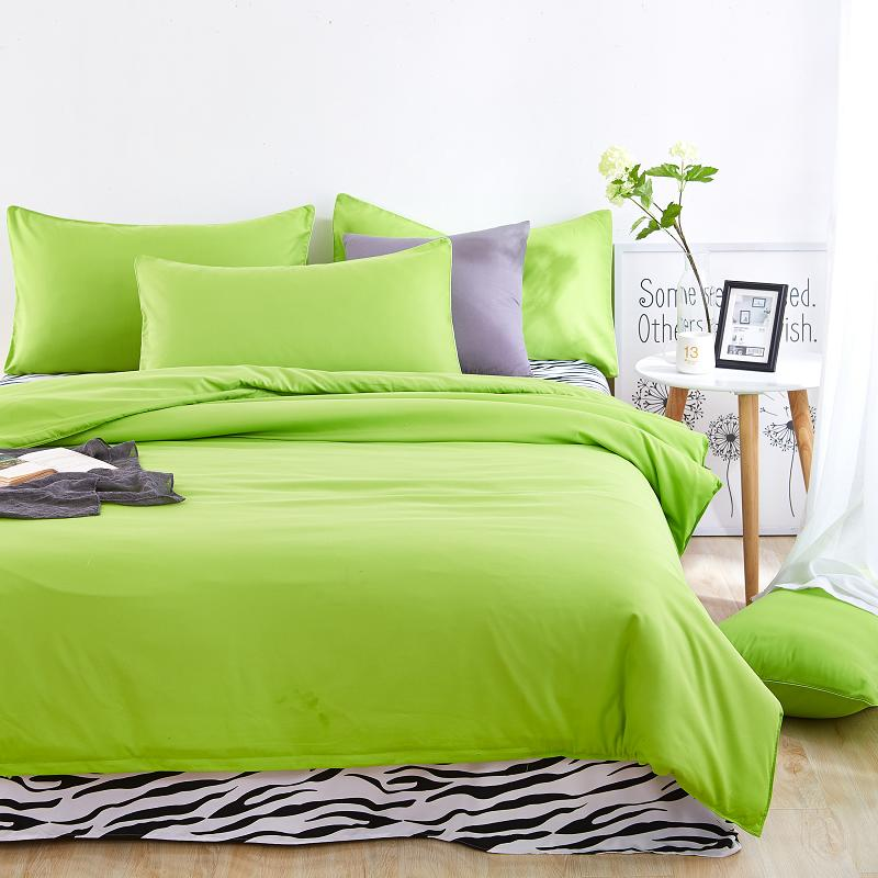 Brief fashion Colorful zebra bedding set queen full twin size bed linen  setsale bedclothes. Online Get Cheap Zebra Bedding Sets  Aliexpress com   Alibaba Group